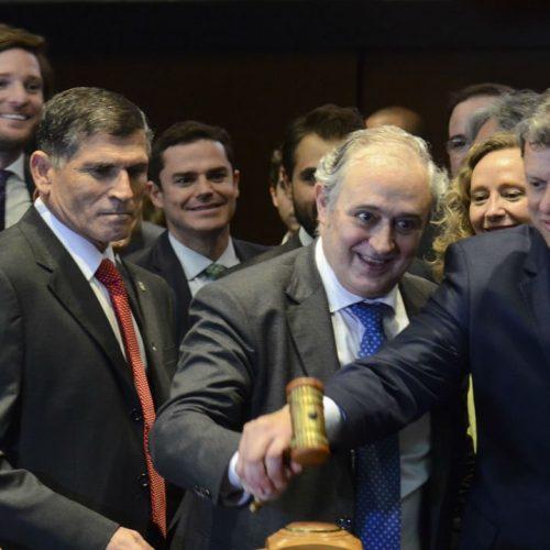 12 aeroportos brasileiros são leiloados; lances chegaram aos R$ 2,377 bilhões