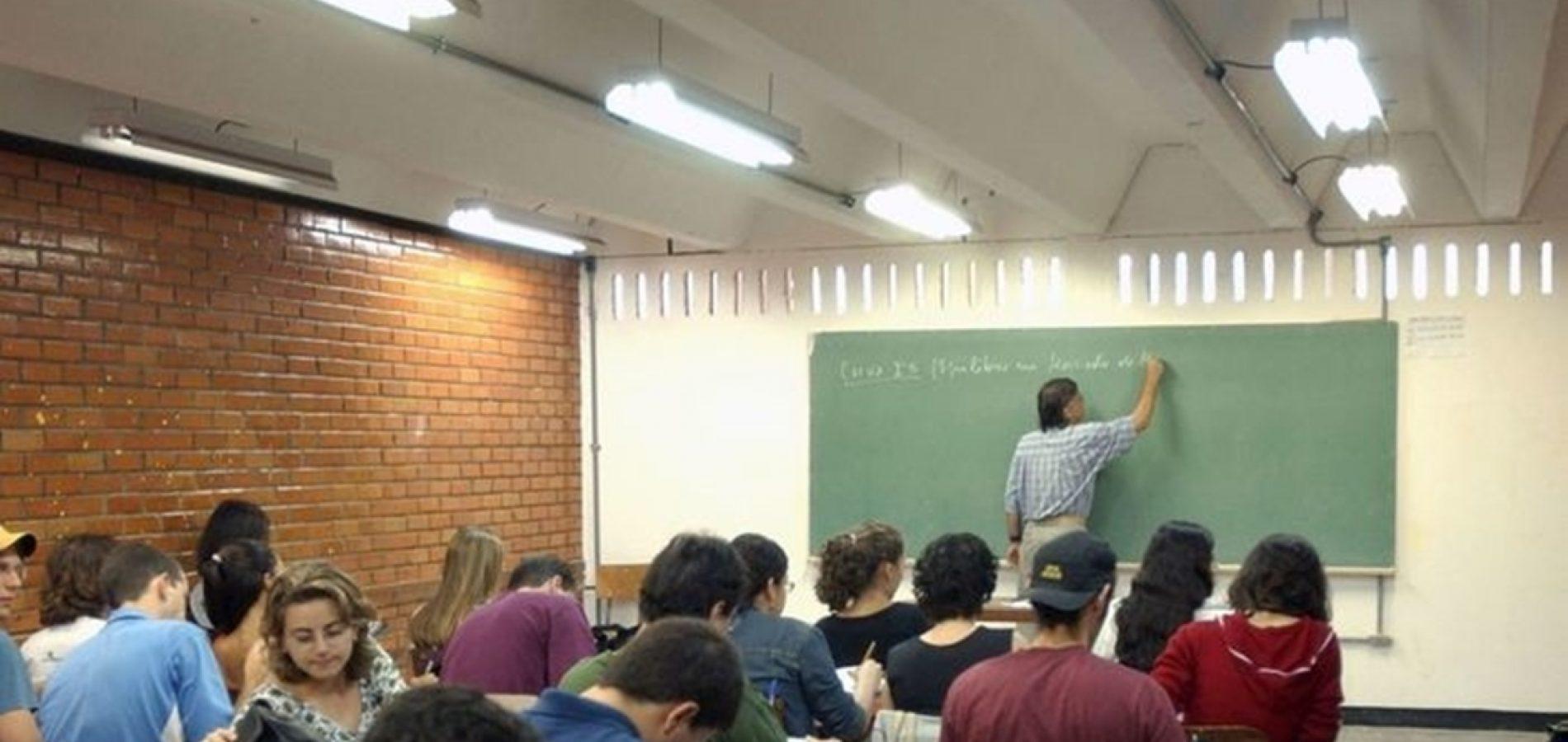 MEC divulga hoje lista de espera do ProUni para faculdades