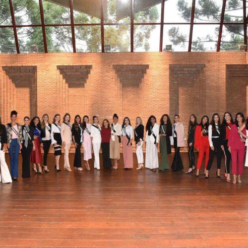 Candidatas  do Miss Brasil encaram desafio de oratória e concurso anuncia fim do desfile de maiô