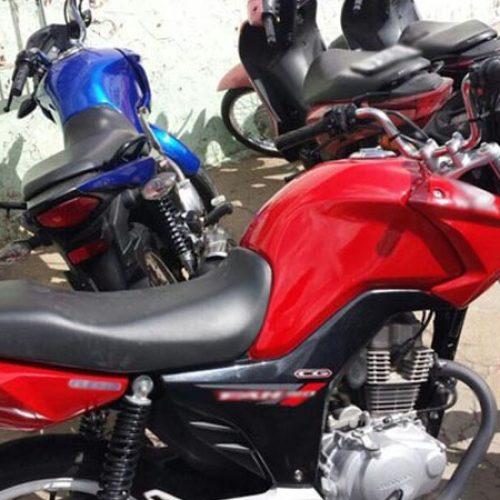 Escrivão da Polícia Civil do PI é preso após esquema que vendia motos apreendidas