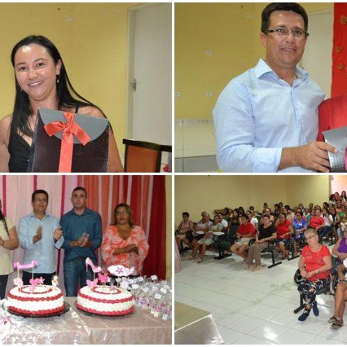 Caldeirão Grande do Piauí realiza comemoração alusiva ao Dia da Mulher