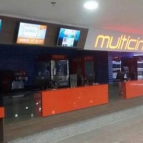 Multicine Cinemas anuncia encerramento das atividades no Picos Plaza Shopping