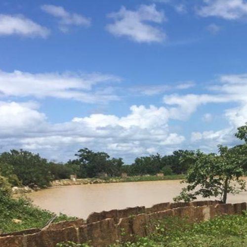 Agência Nacional descobre via satélite nova barragem no Piauí e pede fiscalização