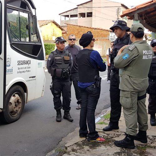 Polícia Civil deflagra operação e prende mulheres no Piauí e Maranhão; veja os nomes