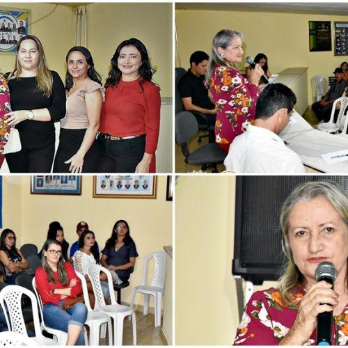 Em Vila Nova, CMDCA e Assistência Social promovem Audiência Pública sobre as eleições do Conselho Tutelar