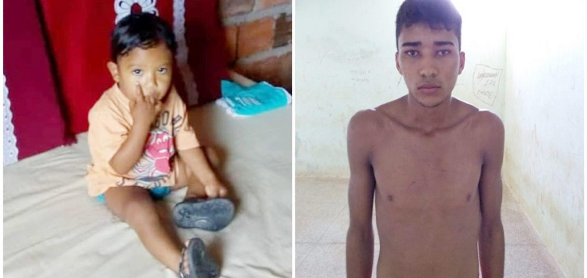 Pai matou filho arremessando ao chão por ciúmes, revela mãe em depoimento