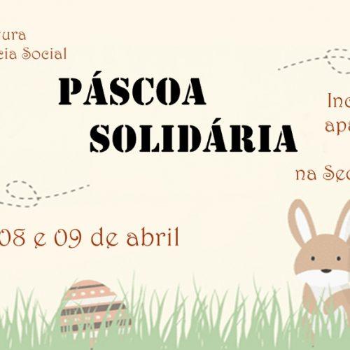 """Cultura de Jaicós realizará """"Páscoa Solidária"""", com oficina e distribuição de ovos de chocolate a crianças carentes; inscrições abertas"""