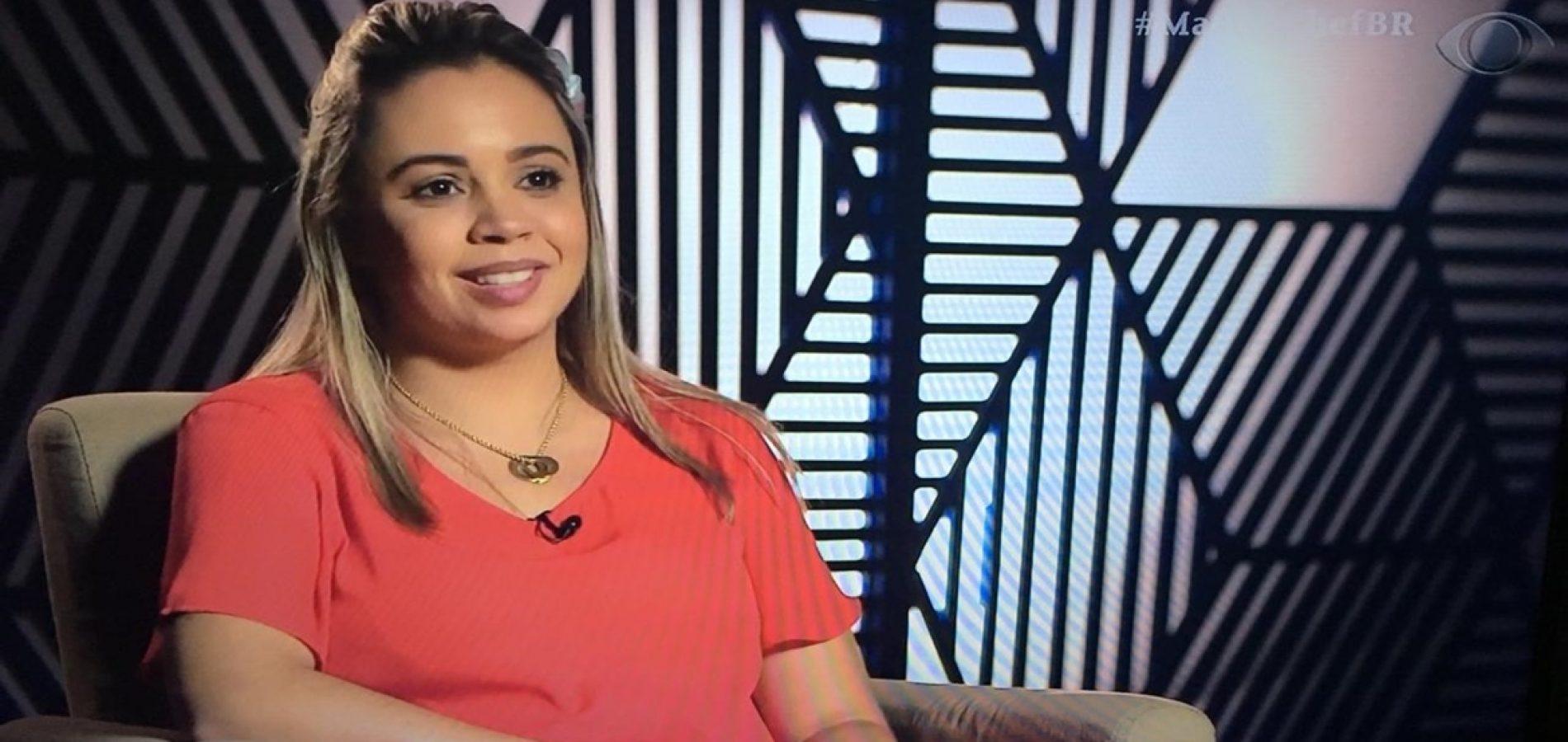 Piauiense Lorena Dayse fica em segundo lugar no MasterChef 2019