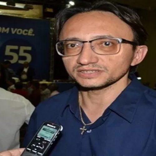 Após romper com Wellington Dias, prefeito de Francisco Santos deixa PT