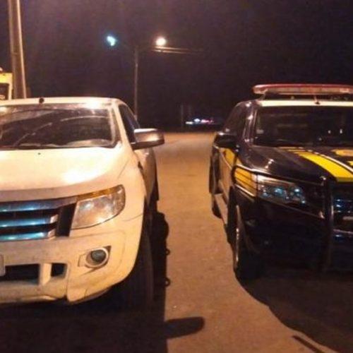 Motorista é preso por apresentar documento falso em Picos