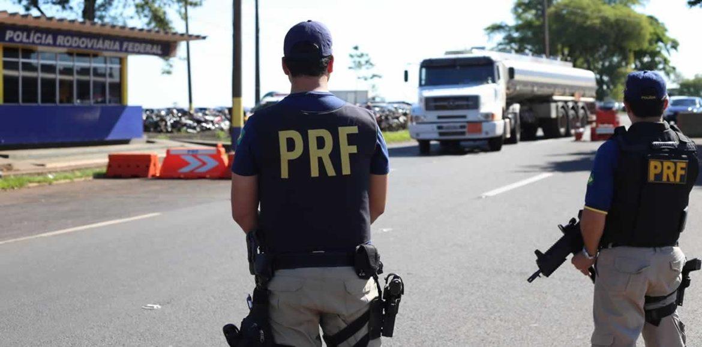 Operação Semana Santa registra seis acidentes e uma morte nas estradas