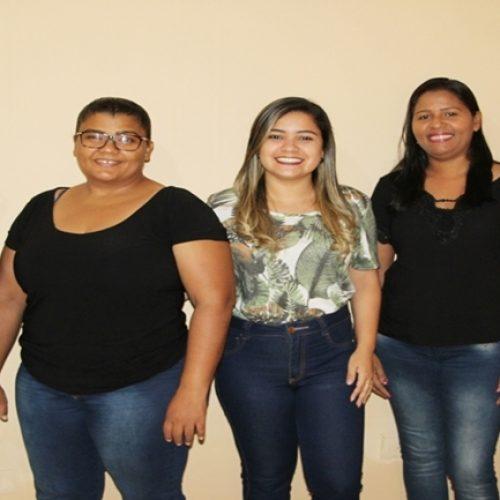 Social de Jaicós capacita novas visitadoras do Criança Feliz; programa passará a atender 200 famílias