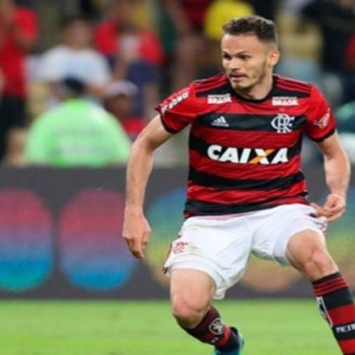 Jogador picoense que atua pelo Flamengo-RJ é vítima de racismo; assista ao vídeo
