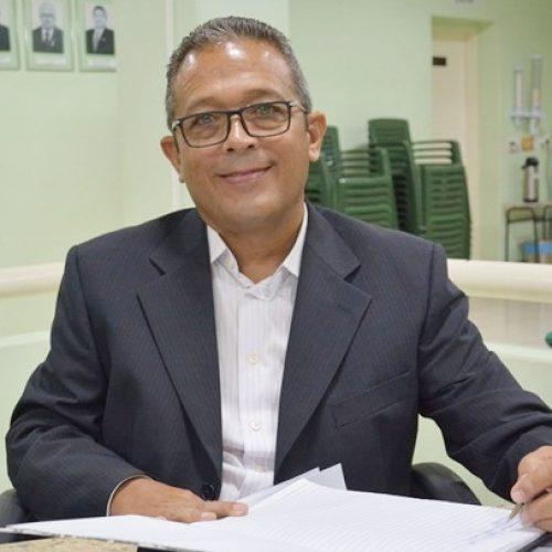 JAICÓS   Vereador Robim solicita pavimentação poliédrica em ruas que dão acesso ao bairro Alto dos Gesuínos