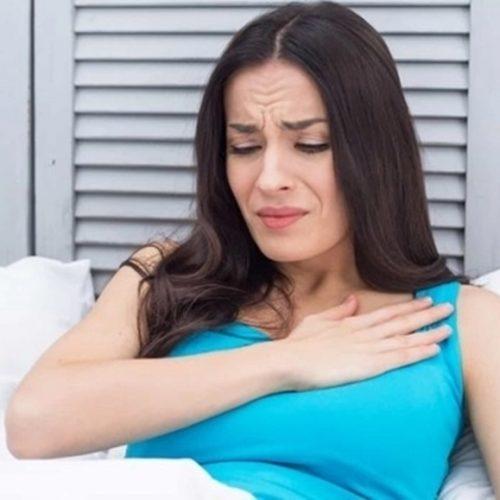 Saúde Feminina: 4 sinais de ataque cardíaco nas mulheres
