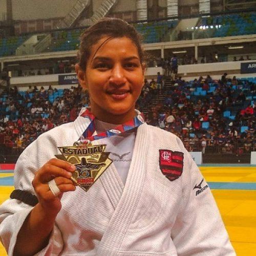 Piauiense ganha medalha de ouro em Circuito Estadual no RJ