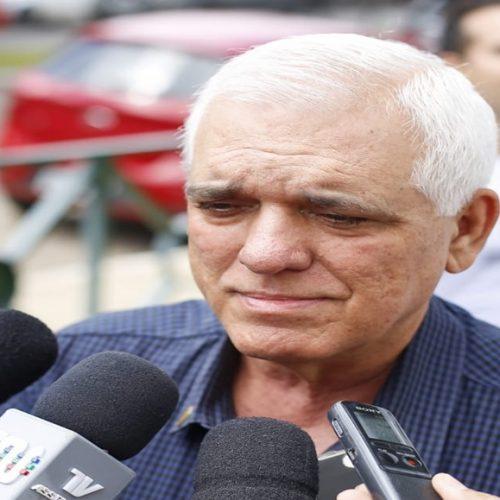 """""""Depois vem as consequências políticas"""", diz Themistocles sobre Luiz Júnior"""
