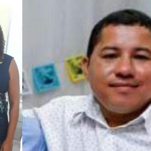 Garçom se entrega uma semana após matar ex-esposa em Picos