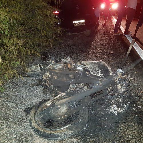 Grave acidente próximo ao povoado Croazal deixa vítima fatal em Jaicós; veja imagens