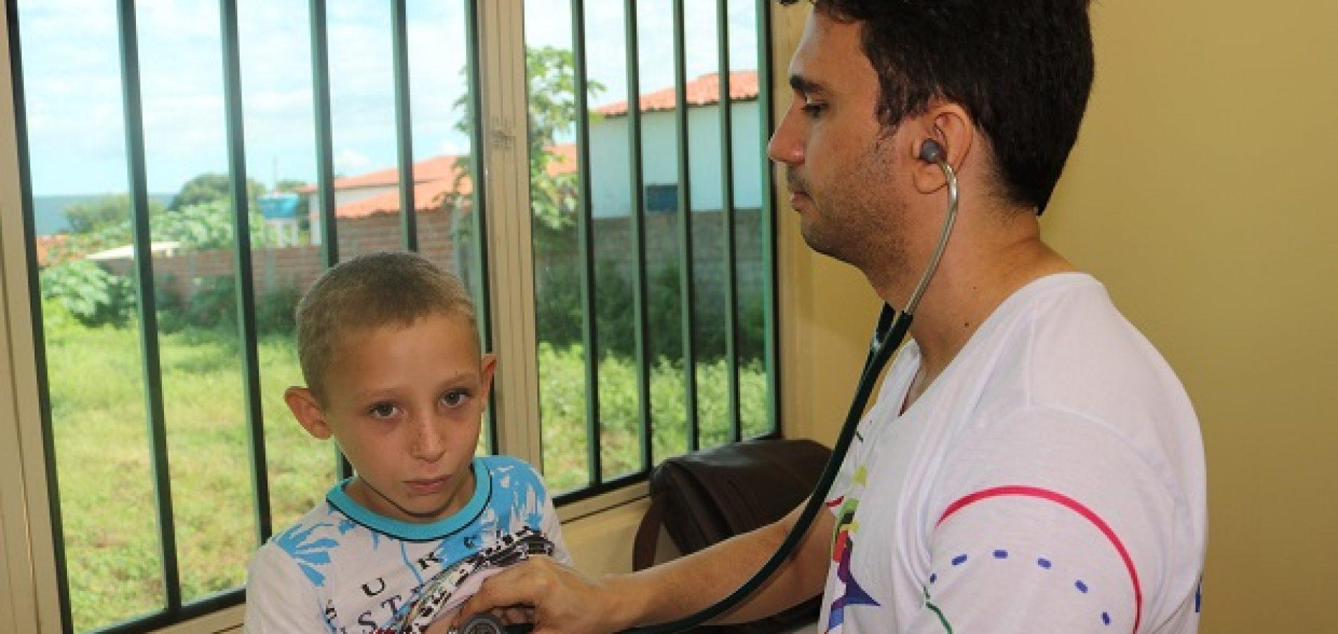 3° DIA: Governo Itinerante contempla as comunidades de Lagoa dos Marcelinos e Barro