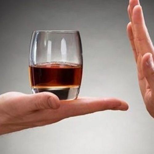"""Precisamos educar nossa juventude sobre consumo intenso de álcool"""