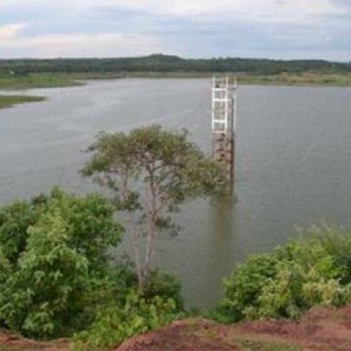 Barragem de Bocaina atinge maior volume de água dos últimos anos