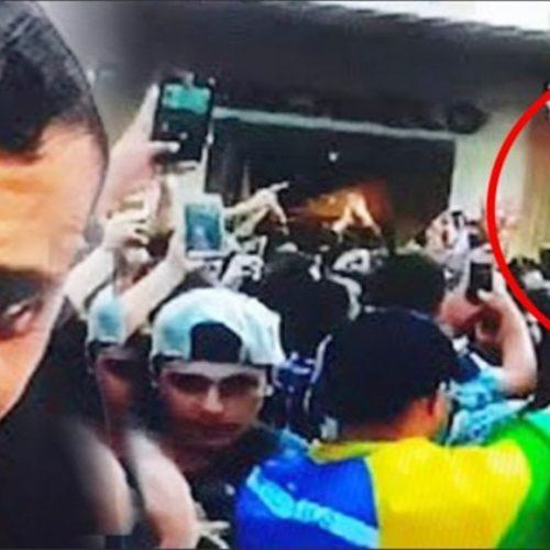 Reviravolta: facada em Bolsonaro tem novidade e Polícia Federal se pronuncia