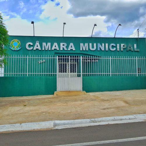 Câmara Municipal de Massapê do PI retorna trabalhos legislativos hoje (06)