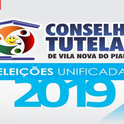CMDCA de Vila Nova do Piauí divulga edital de Eleição do Conselho Tutelar 2019