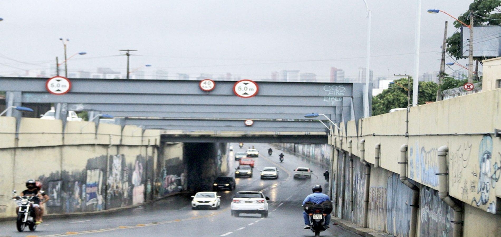 Chuvas diminuem no Piauí, mas seguem até maio