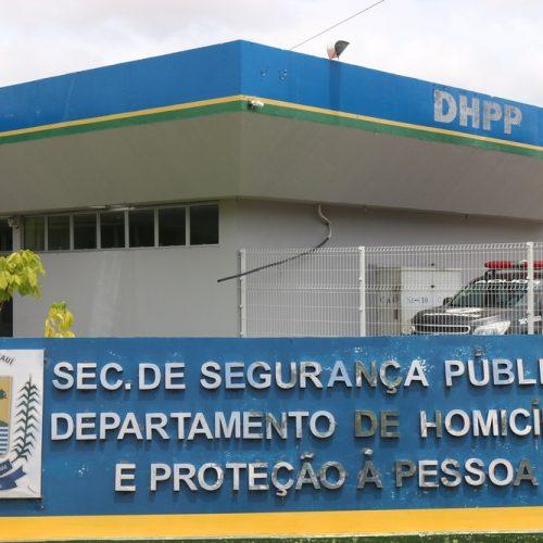 Pai é morto ao tentar impedir que filha fosse assaltada no Piauí