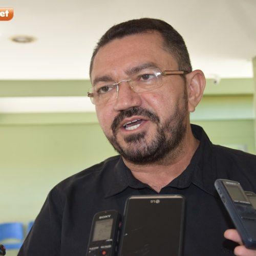 PICOS   Pe. Walmir Lima diz aguardar aprovação do município no ICMS Ecológico