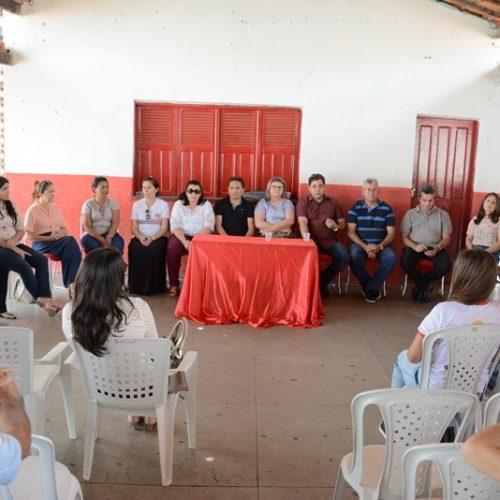 Audiência pública discute sobre processo eleitoral do Conselho Tutelar em Padre Marcos