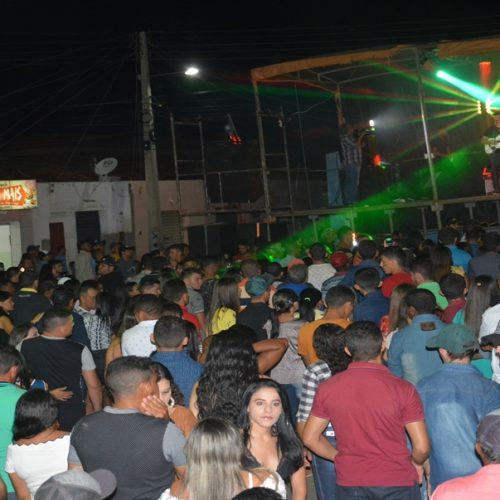 JACOBINA 27 ANOS |  Confira as fotos dos shows de Valmir & Zé Jorge, Zé Armando e Zé Vaqueiro