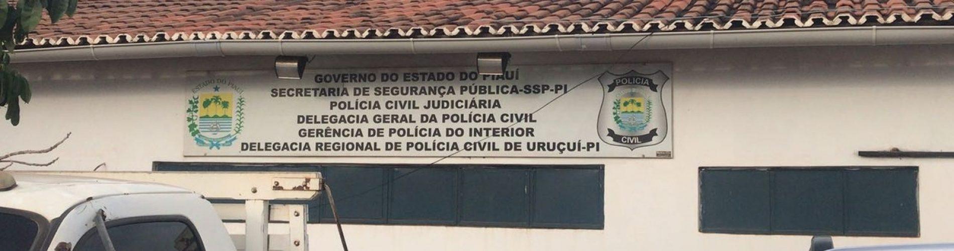 Homem é preso suspeito de se passar por terapeuta e abusar de pacientes no Piauí