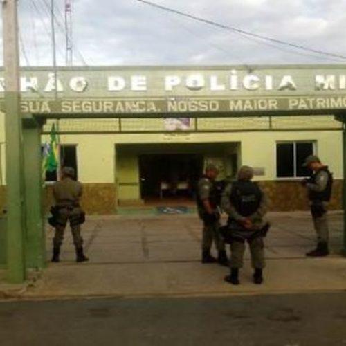 Jovens são detidos com droga no Piauí