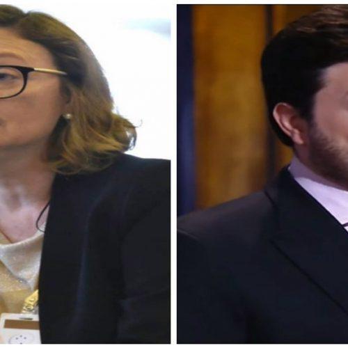 Danilo Gentili é condenado por injúria contra Maria do Rosário