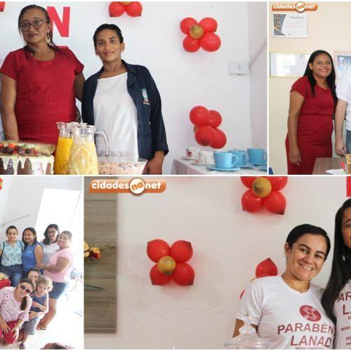 Laboratório LANAD completa dois anos de atuação em Jaicós e oferece café da manhã à população
