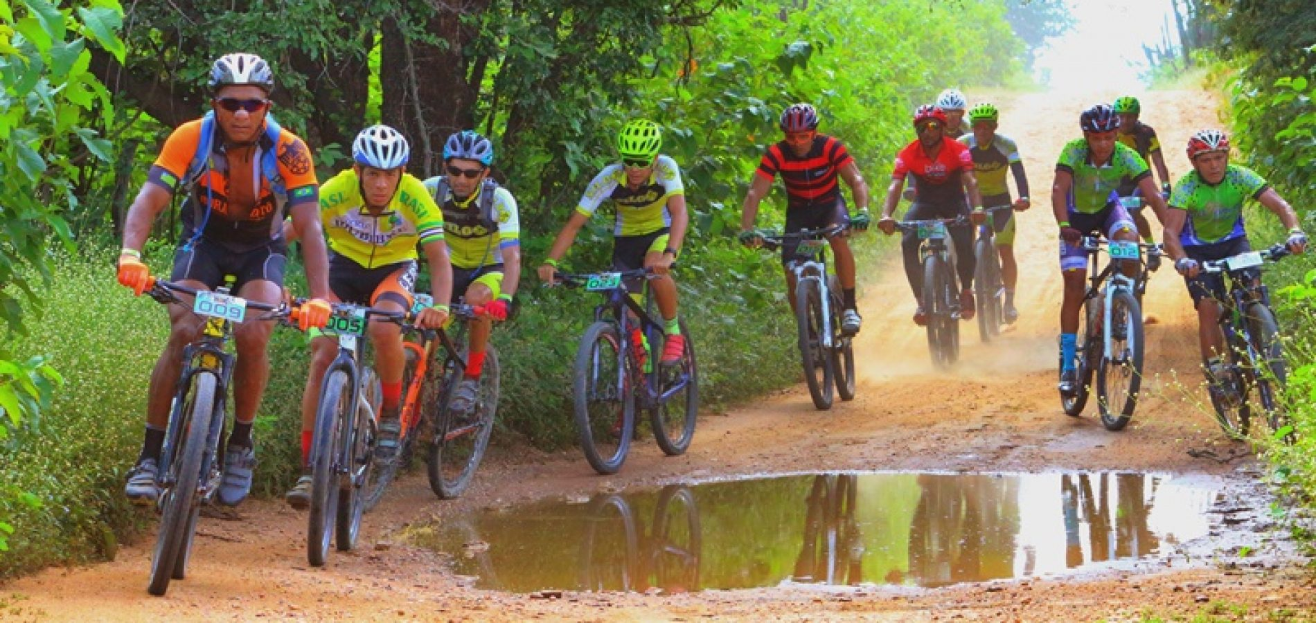 Caridade do Piauí sediará 2ª edição do Bike Test, maior evento de ciclismo da região; inscrições abertas!