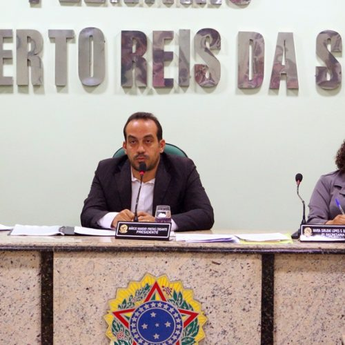 JAICÓS | Em sessão, vereadores aprovam dois Projetos de Lei e três Requerimentos