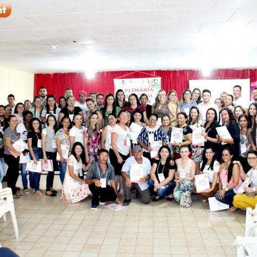Alagoinha do Piauí realiza 1ª Plenária Municipal de Saúde