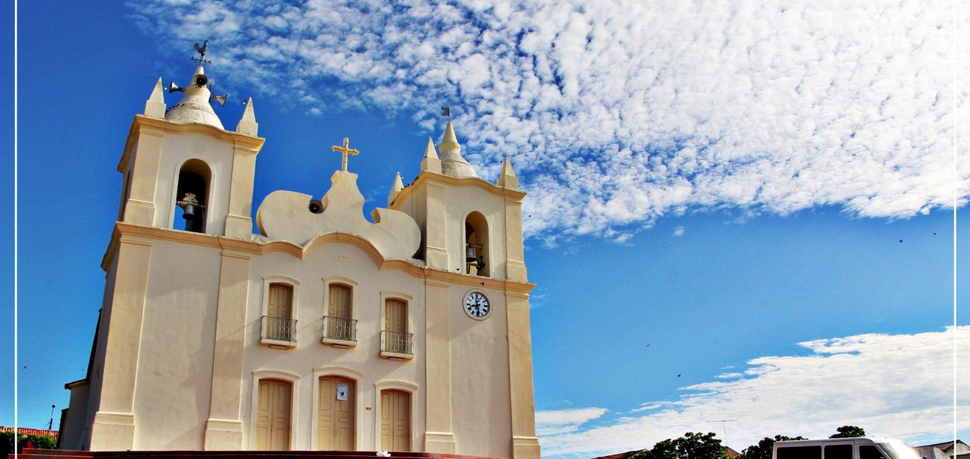 JAICÓS | Paróquia Nossa Senhora das Mercês retoma missascom a presença de fiéis neste domingo (02)