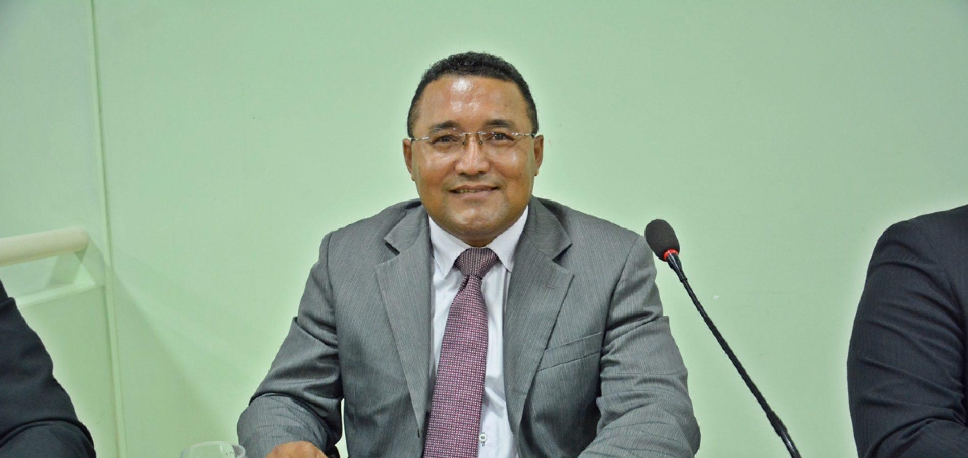 Vereador Jessé solicita perfuração de poço e melhorias no fornecimento de energia em comunidades de Jaicós