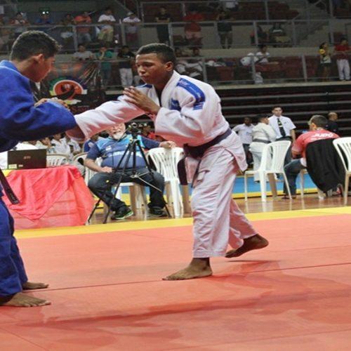 Atletas do judô piauiense conquistam 53 medalhas em competição