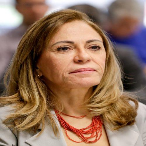 TRF1 vai decidir em maio se desbloqueia os bens de Lilian Martins