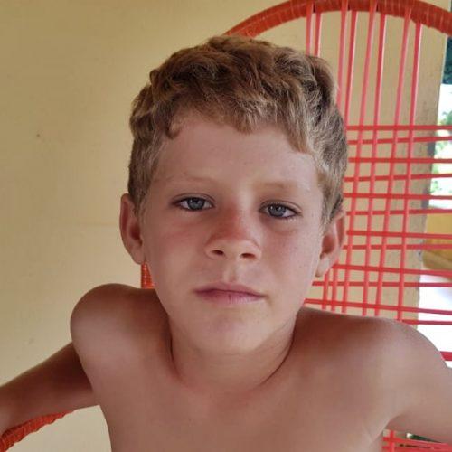 Menino que desapareceu em Vila Nova é localizado no interior de Geminiano