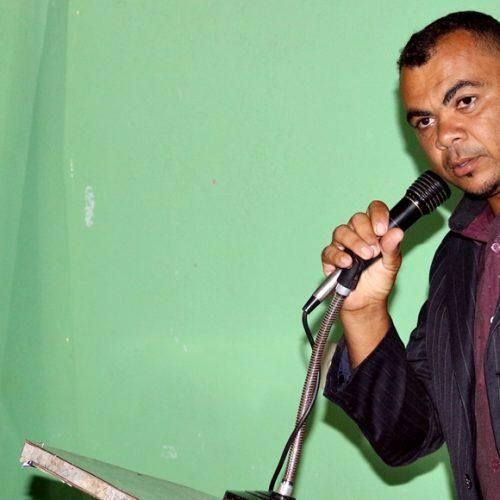 MASSAPÊ   Marilson anuncia adesão e grupo do prefeito Chico Carvalho passa a ter apoio dos nove vereadores