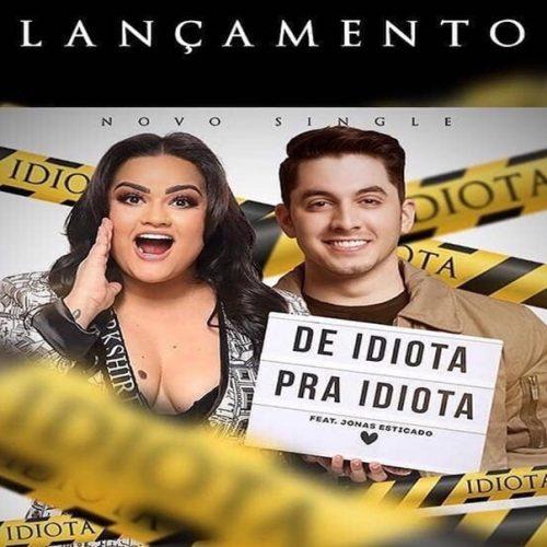 Mara Pavanelly lança música com Jonas Esticado. Ouça!