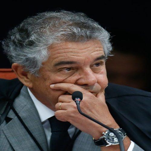 Marco Aurélio: Houve censura em decisão para retirar reportagens