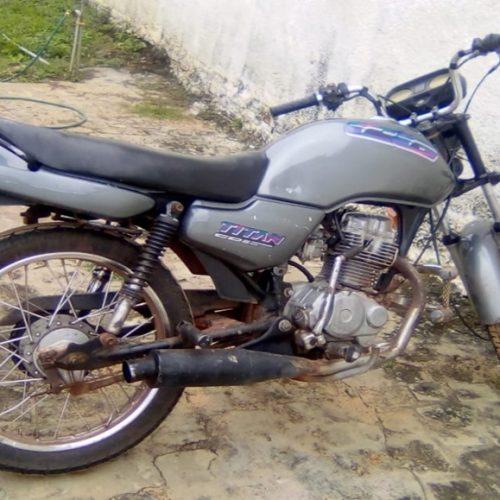 Jovem de 22 anos morre em grave acidente de motocicleta no Piauí